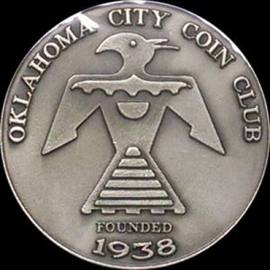 Oklahoma City Coin Club Meeting @ St. Luke's United Methodist Church | Oklahoma City | Oklahoma | United States