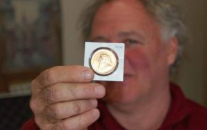 Stephens County Coin Club