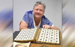 Comanche County Coin Club Meeting @ Glenn's Stamps & Coin Shop | Lawton | Oklahoma | United States