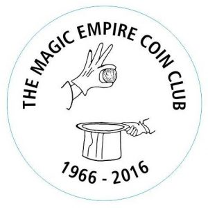 Magic Empire Coin Club Meeting @ Hardesty Regional Library | Tulsa | Oklahoma | United States