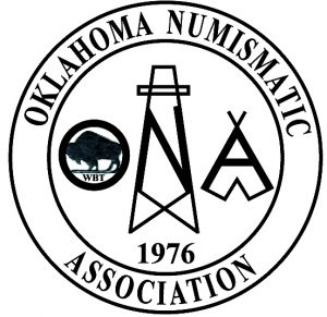 Oklahoma Numismatic Association (ONA) Spring Show @ Oklahoma State Fairgrounds - Hobbies, Arts & Crafts Building | Oklahoma City | Oklahoma | United States