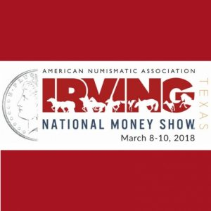 National Money Show 2018 @ Irving Convention Center at Las Colinas | Irving | Texas | United States