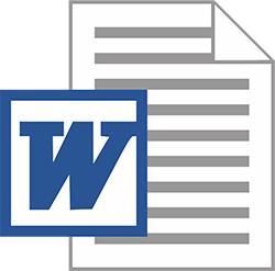 ONA Membership Application Word Doc